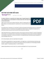 Cei mai iuţi ardei din lume - Yahoo! Ştiri România
