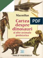 Cartea Despre Dinosauri (P.whitfield)