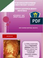 Sifilis Tricomonia Gran.inguin Herpes Clamidia Chanchoi