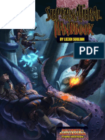 Mutants & Masterminds 3e - Supernatural Handbook