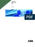 SYS600_IEC 1107 ProtocolENc