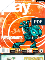Psychonauts in Play