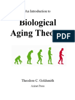 Aging Theory Introduction