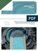 12 MEE PYMES Fabricacion Plastico