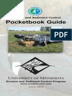 Erosion Sediment Control Handbook