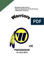 parent student handbook sy13-14 v1