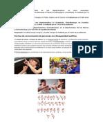5 Idiomas de Guatemala