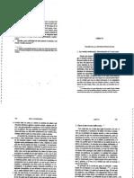 Etica a Nicómaco  Libro VI