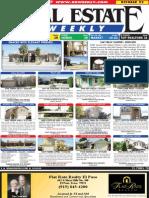 Real Estate Weekly 10/22/09