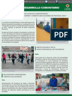 Boletín Salud No. 25