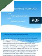 Universidad de Huanuco