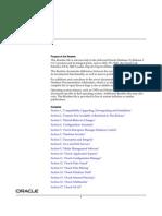 Oracle® Database