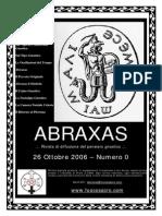 Abraxas n° 0