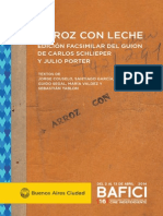 Schlieper - Porter Arroz Con Leche