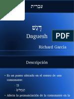 Signos-Daguesh