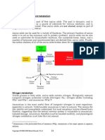 Amino Acid Metab Intro