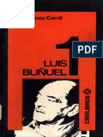Luis Buñuel Cinelibros 1