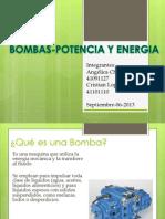 Bombas Ihs