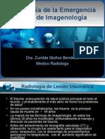 Radiología de la Emergencia