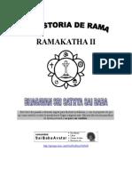 LA HISTORIA DE RAMA II  - RAMAKATHA II