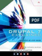 Drupal for Beginner