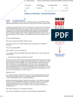 Double Your Dating Ebook By David Deangelo