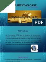 Actividad 1 Herramientas Case