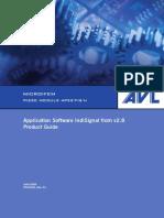 AVL MicroIFEM PiezoModule