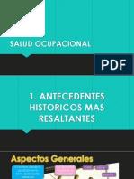 Salud Ocupacional - Copia