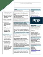 udl unit plan - proviences lesson 6