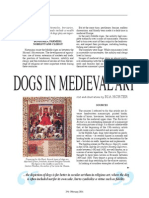 Canine Chronicle-Medieval Dogs Febr 2014