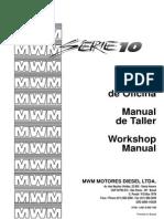 Manual Oficina Serie 10