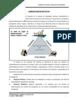 Adminisracion de Proyectos (2)