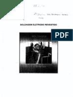 Soldagem Eletrodo revestido    4º MEC