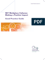Gpg Workplace Culture