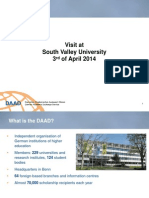 DAAD DWZ South Valley Mar 2014_pdf