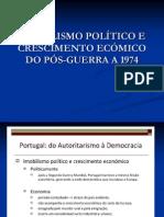 IMOBILISMO POLÍTICO E CRESCIMENTO ECÓMICO DO PÓS-GUERRA A (3)