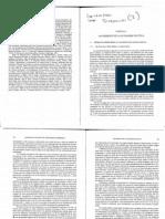 SCREPANTI, Ernesto, Panorama de historia del pensamiento económico (CapI)