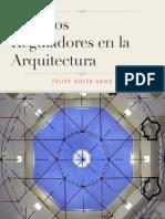 Trazados Reguladores en la Arquitectura