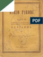 Mario Parodi