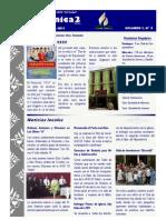 Boletín 2 - Comunica2