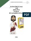 Collantes, Luis - Dinamicas de Grupo Para Evangelizar