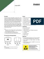 Datasheet ATF-50189 2a