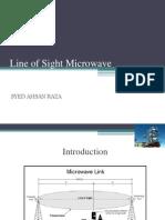 LOS Microwave