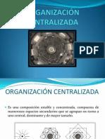 Organizacion Centralizada