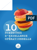 10 Histoires Excellence Operationnelle