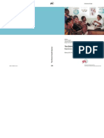 The District Health System - Experiences & Prospects for Africa. a Manual for Public Health Pract