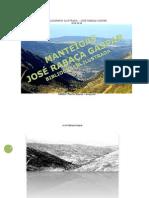 Manteigas - José Rabaça Gaspar - Bibliografia Ilustrada - 2014 04