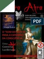 Revista Sitra Ahra 1