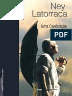 Coleção Aplauso - Perfil de Ney Latorraca